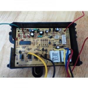 Bảng mạch điều khiển cho ô tô điện trẻ em