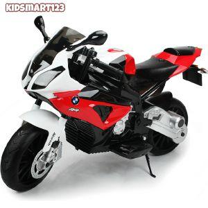 Moto điện BMW S1000